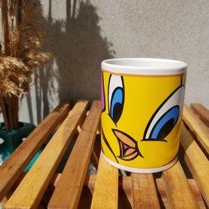 Looney Tunes | Vintage Classic Tweety Bird Mug